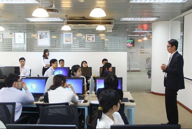 Những trường đào tạo ngành Công nghệ thông tin tốt nhất