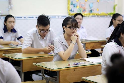 Bí quyết lấy trọn điểm phần nghị luận văn học kỳ thi THPT Quốc Gia