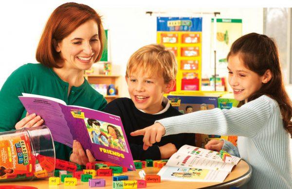 Bật mí cách dạy con học chữ cái nhanh chóng và hiệu quả