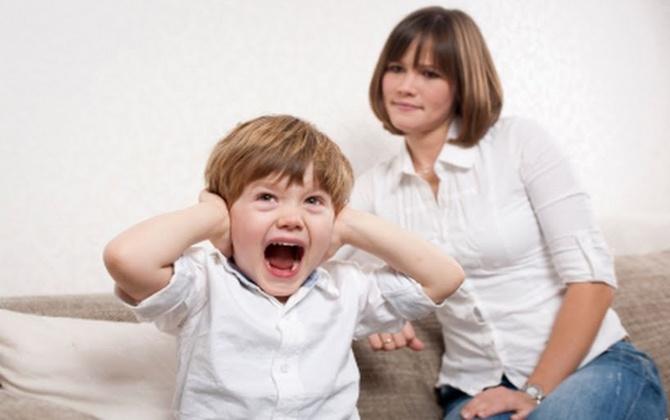 Cách dạy con nghe lời không cần đến roi vọt