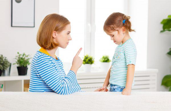 cách dạy trẻ 3 tuổi ngoan ngoãn