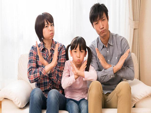 Tham khảo cách dạy con của người Nhật
