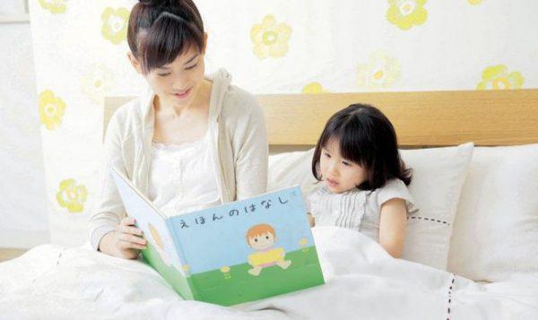 Tham khảo cách dạy con của người Nhật hiệu quả bất ngờ