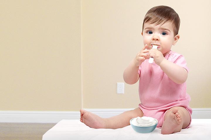 Chế độ dinh dưỡng có ảnh hưởng rất lớn đến cân nặng và chiều cao của bé dưới 1 tuổi