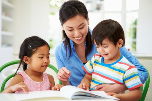 Cách dạy trẻ 2 tuổi bướng bỉnh biết nghe lời