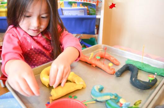 Cách dạy trẻ lớp 1 tính nhẩm với 5 bước nhanh thần tốc