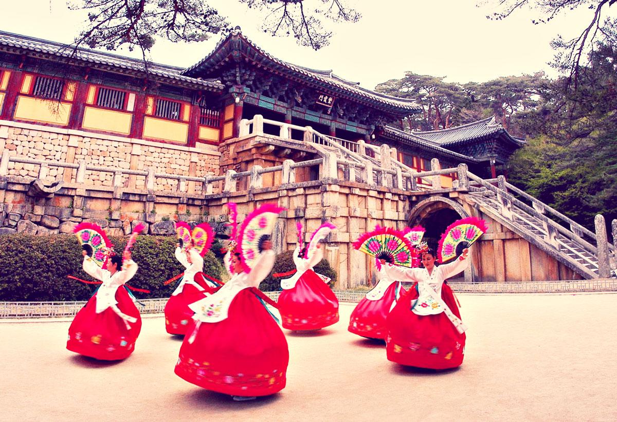 Có nên du học Hàn Quốc hay không?