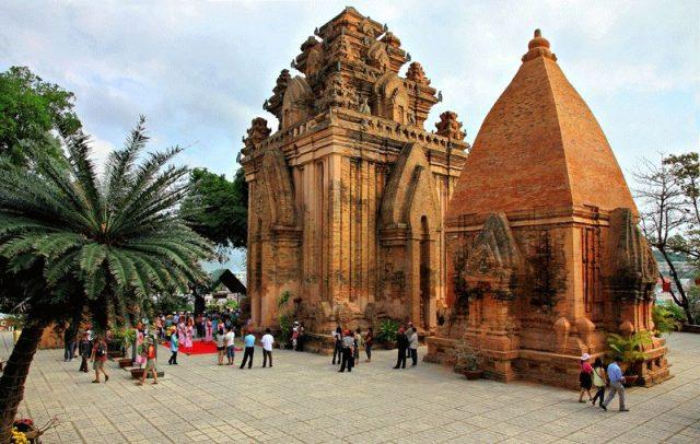 Kinh nghiệm du lịch Nha Trang 3 ngày 2 đêm mới nhất
