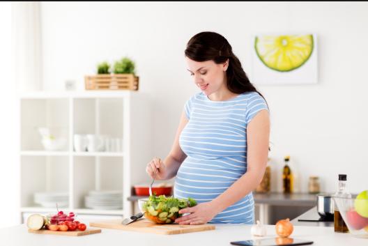Thực đơn cho bà bầu 3 tháng giữa gồm những món gì?