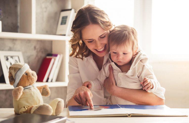 Tổng hợp những cách dạy trẻ 9 tháng tuổi phát triển kỹ năng