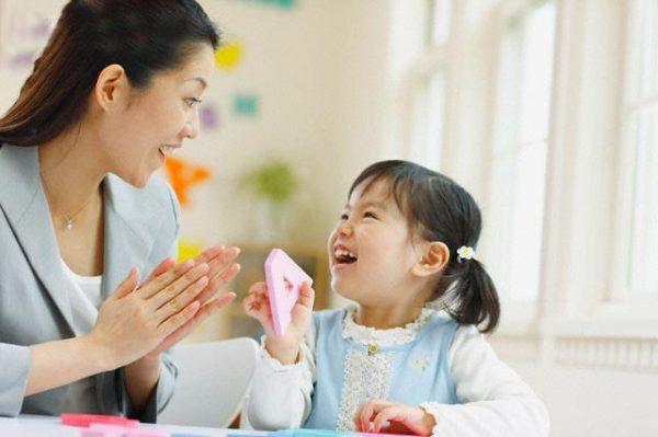 Một số cách dạy trẻ 2 tuổi tập nói hiệu quả