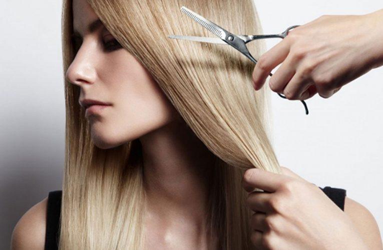 Giải đáp thắc mắc bà bầu có nên cắt tóc không và những lưu ý liên quan