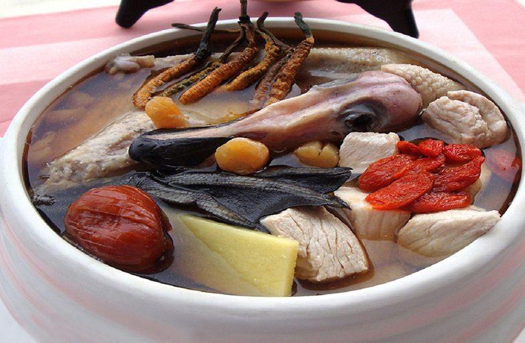 Giái đáp bầu ăn thịt vịt có được không và những món ăn bổ dưỡng