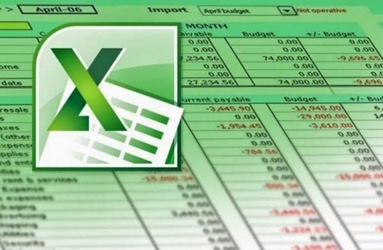 Mách bạn cách học Word Excel văn phòng với các hàm cơ bản
