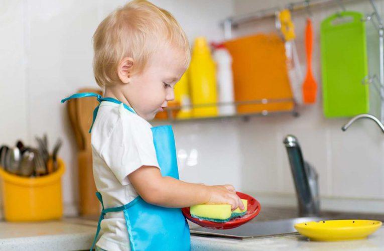 Cùng cha mẹ tìm ra cách dạy con tự lập tốt và hiệu quả nhất