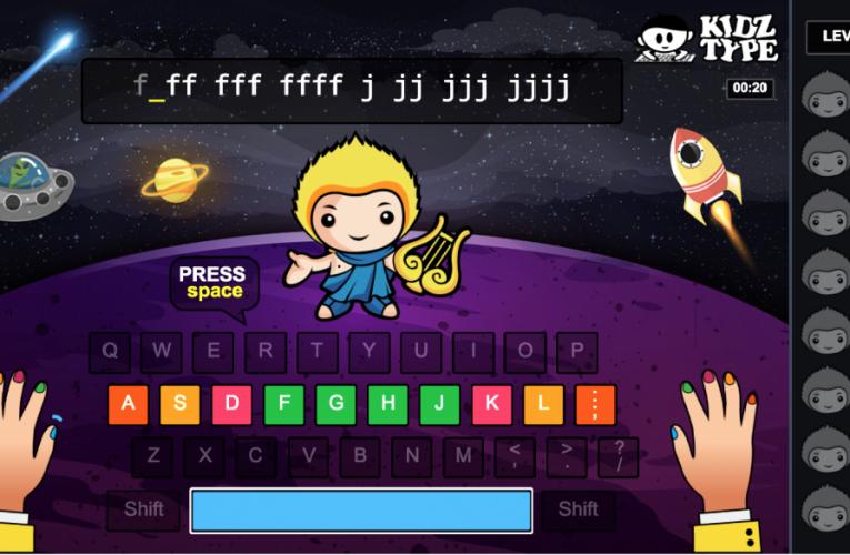 Một số game giáo dục cho trẻ em trên máy tính mà bố mẹ có thể tham khảo