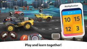 Game giáo dục cho bé