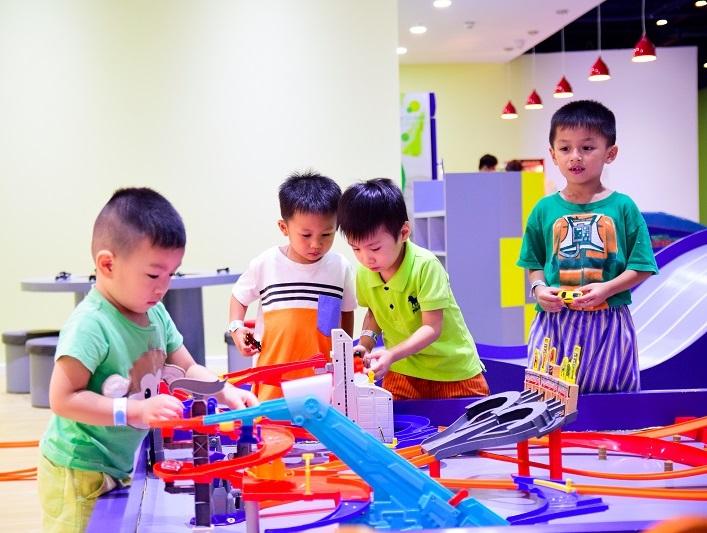 Luật bảo vệ chăm sóc giáo dục trẻ em